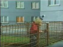 Sąsiedzi, odcinek 32