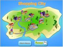 Miasto sklepów