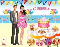 Organizacja urodzinowego przyjęcia