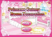 Udekoruj pokój księżniczki