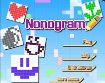 Nonogramas color