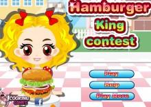 Hamburgerowe zawody
