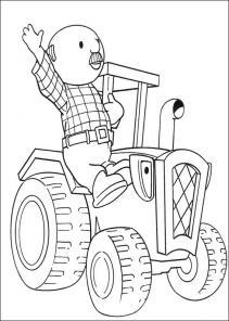 Bob Budowniczy #48