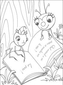 Pani Pająkowa i przyjaciele ze Słonecznej Doliny #8