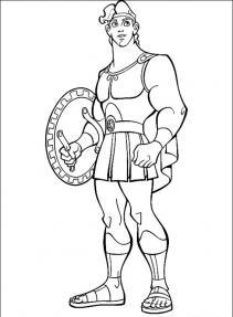 Herkules #9