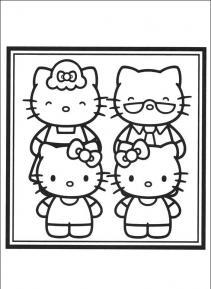Hello Kitty #11
