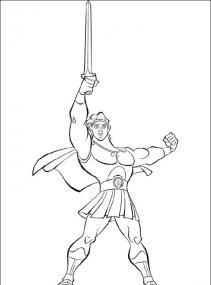 Herkules #6