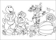 Barney i przyjaciele #31