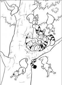 Kubuś Puchatek i Przyjaciele #87