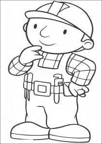 Bob Budowniczy #10