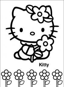 Hello Kitty #15