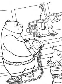 Kung Fu Panda 2 #19
