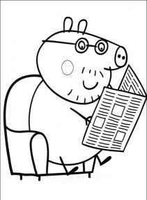 Świnka Peppa #3