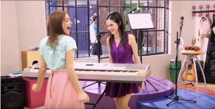 Violetta - Junto a ti