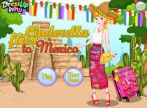Kopciuszek w Meksyku
