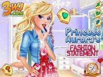 Aurora - Letnie postanowienia