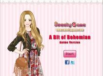 A może styl Bohemian?