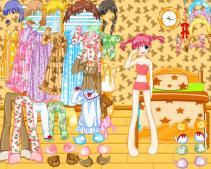 Piżamowo