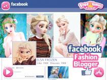 Elsa - Blogerka na Facebooku