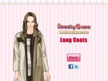 Długie płaszcze 2