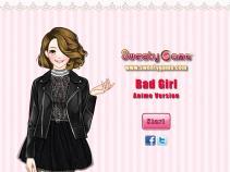 Zła dziewczyna