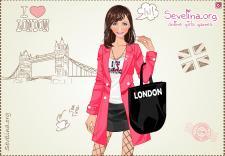 Zakochana w Londynie