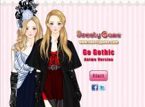 W gotyckim stylu