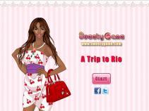 Podróż do Rio
