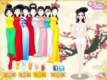 Chińska księżniczka